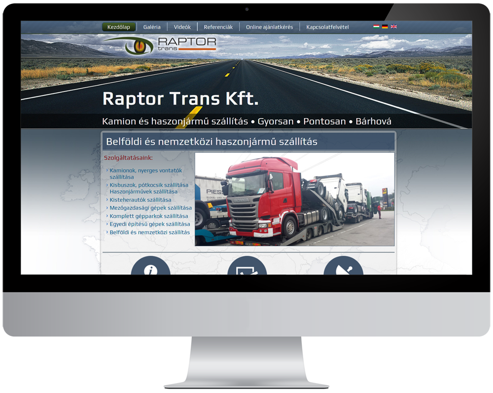 raptortrans